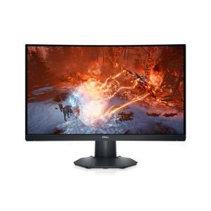 Dell monitor S2422HG, VA, 165Hz, 1ms, AMD FreeSync Premium, zakrivljeni