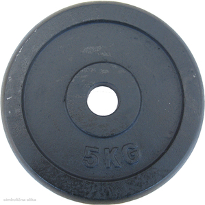 FITMOTIV uteg 2,5 kg