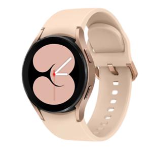 Samsung Galaxy Watch4 40mm BT, Ružičasto-zlatna, pametni sat