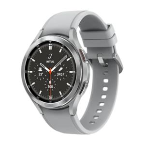 Samsung Galaxy Watch4 Classic 46mm BT, Srebrna, pametni sat