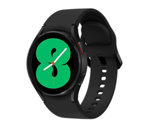 Samsung Galaxy Watch4 40mm BT, Crna, pametni sat