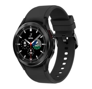 Samsung Galaxy Watch4 Classic 42mm BT, Crna, pametni sat