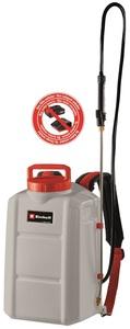 EINHELL akumulatorska leđna tlačna prskalica, GE-WS 18/150 Li - Solo