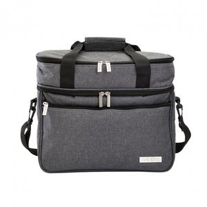 Twistshake termos torba Cooling Bag 15L Grey
