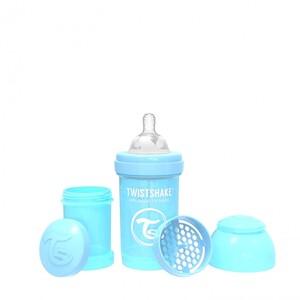 Twistshake bočica Anti-Colic 180ml Pastel Blue