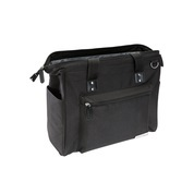 Twistshake torba za pelene 15L Black