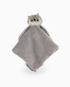 Twistshake dekica/tješilica Owl