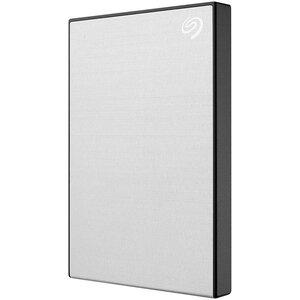 Vanjski tvrdi disk SEAGATE One Touch 5TB, Silver, STKC5000401
