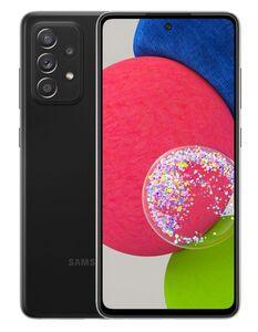 Samsung Galaxy A52s 5G A528F crni, mobitel