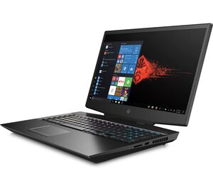 HP OMEN 17-cb0020nm, 7RZ27EA, 17,3 FHD IPS, Intel Core i7 9750H, 16GB RAM, 256GB PCIe NVMe SSD, 1TB HDD, nVidia GeForce RTX 2060, FreeDOS, laptop