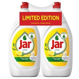 Jar Lemon 2x1,35 l