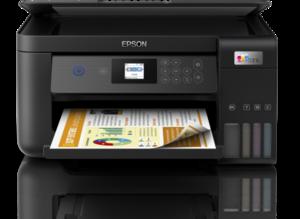 EPSON multifunkcijski pisač Ecotank L4260, C11CJ63409