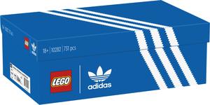 LEGO Creator Expert Adidas Originals Superstar 10282
