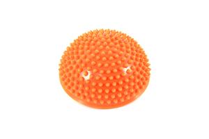CAPRIOLO balans podloga 15,5 cm narančasta