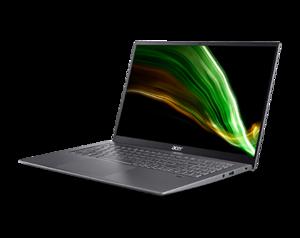 Acer Swift 3 SF316-51-73SS, NX.ABDEX.003, 16,1 FHD IPS, Intel Core i7 11370H, 16GB RAM, 512GB PCIe NVMe SSD, Intel Iris Xe Graphics, Windows 10 Home, laptop