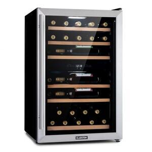 Klarstein Vinamour 37 Duo hladnjak za vino
