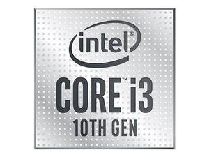 Procesor INTEL Core i3-10105F, 3.7 GHz, LGA1200, BOX