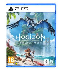 Horizon - Forbidden West Standard Edition PS5 Preorder