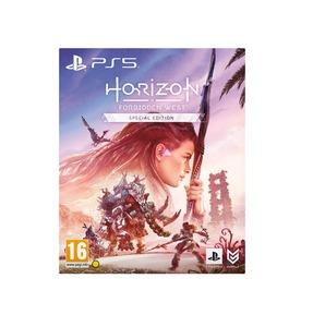 Horizon - Forbidden West Special Edition PS5 Preorder