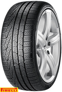 Pirelli 225/45R17 Winter 210 Sottozero SERIE II 94H XL , Pot.: E, Pri.: C, Buka: 72 dB