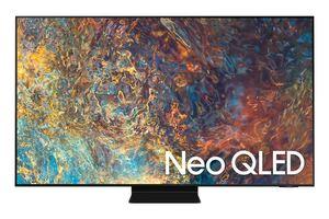 SAMSUNG QLED TV QE75QN90AATXXH, SMART