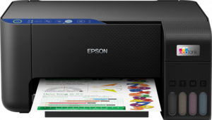 EPSON multifunkcijski pisač EcoTank L3251, C11CJ67406