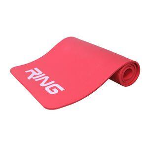 RING prostirka 1,5cm crvena RX EM3021