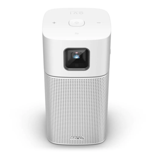 BenQ projektor GV1, 854*480, 200lm, USB-C, WiFi, Android 7.1.2, prijenosni