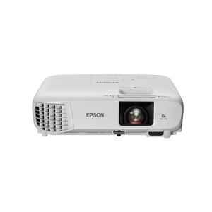 Epson projektor EB-W51, 3LCD, wxga, 4000 ansi
