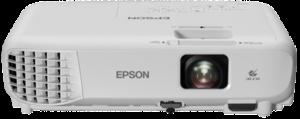 Epson projektor EB-W06, 3LCD, wxga, 3700 ansi