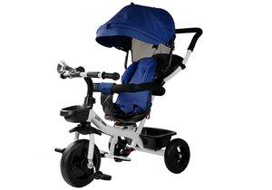 Tricikl guralica PRO300 - tamno plava