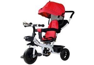 Tricikl guralica PRO300 - crvena