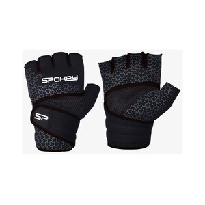 SPOKEY rukavice za fitness Lava 92897* vel.XL