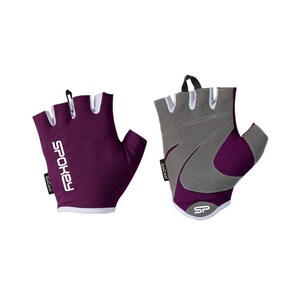 SPOKEY rukavice za fitness Lady Fit 92897* vel.S