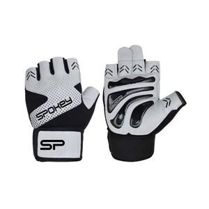 SPOKEY rukavice za fitness Hiker 92896* vel.XL