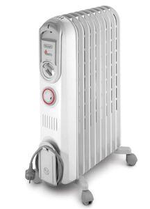 DeLonghi ele. uljni radijator V 550920T