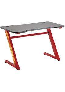 Spawn HORZ Z3 LITE gaming stol, crno/crven
