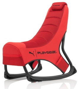 Playseat Puma Active gaming stolica, crvena