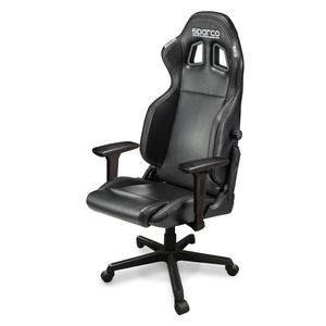 Sparco Icon Gaming stolica, crna