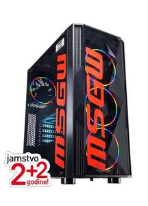 MSG stolno računalo Gamer i241