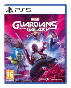 Marvel's Guardians of the Galaxy PS5 Standard Edition