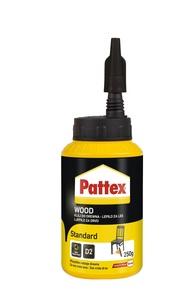Pattex Wood Standard - univerzalno ljepilo za drvo