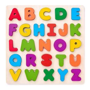 """Woody puzzle """"Abeceda"""""""