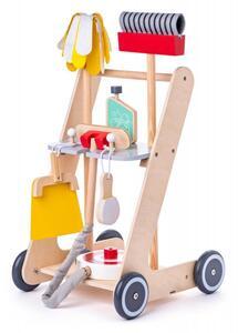 Woody dječji set za čišćenje