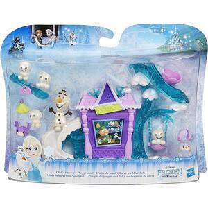 Disney Frozen 2 set za igru - Olaf's Snowgie Playground