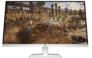 HP monitor 32f, 6XJ00AA, IPS, HDMI, Full HD