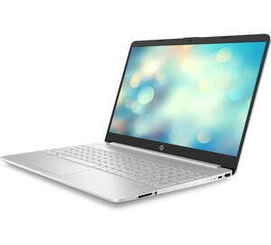 HP 15s-fq0030nm, 262T7EA, 15,6 FHD, Intel Celeron N4020, 4GB RAM, 256GB PCIe NVMe SSD, Intel UHD Graphics 600, Free DOS, laptop