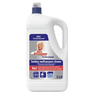 Mr. Proper Professional sredstvo za čišćenje sanitarija 5 l