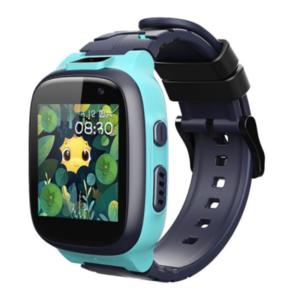 360 Kids Watch E2 Blue, pametni sat za djecu