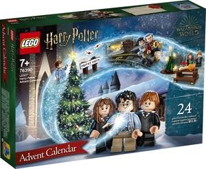 LEGO Harry Potter Adventski kalendar 76390